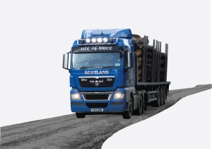 Mackinnon Haulage picture Profile